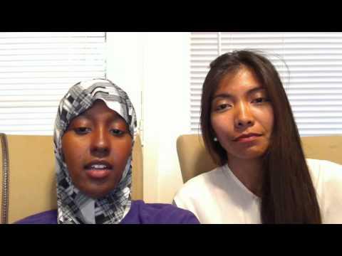 Asian American Vs Somali