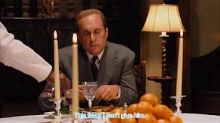 The Godfather Part I (1972) Scene in Hindi.