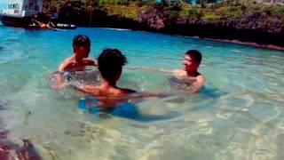 Video trip - Camping Pantai Kesirat & Pantai Gesing Yogyakarta