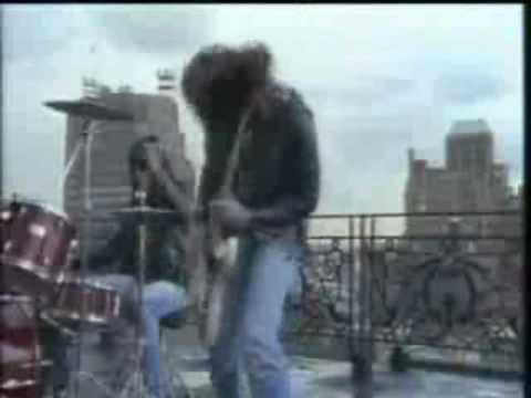 SpiderMan - The Ramones [Rare Video]