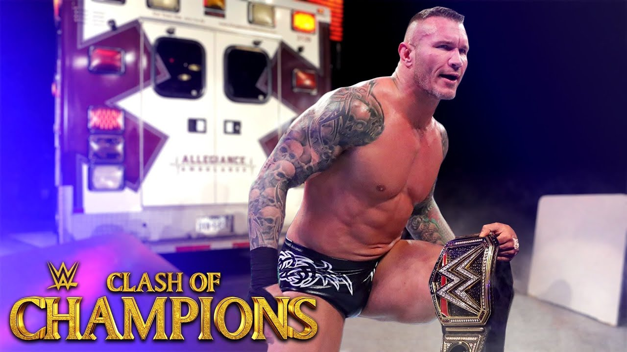 Download 10 Shocking Last Minute WWE Clash of Champions 2020 Rumors and Returns