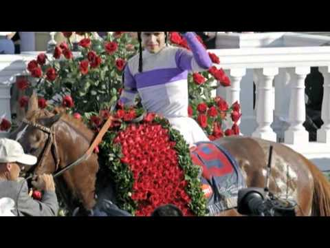 Police: Homicide at Kentucky Derby Track