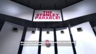 The Stanley Parable Demo   8 Game sound clips
