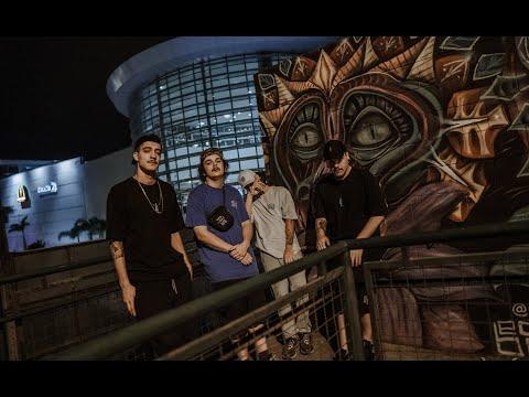 Qualité - Plano De Fuga Part. Mokados Crew (prod. Doodex)