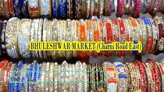 Bhuleshwar Market- Biggest Retail/Wholesale Market | Where to Shop for Wedding Season | JoeeTalks
