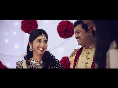 Mazhai Kuruvi ! A Beautiful Cinematic Couple Teaser ! Harshini + Sureshkumar ! :D