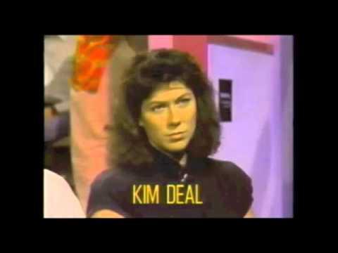 Hot Shot - Kim Deal