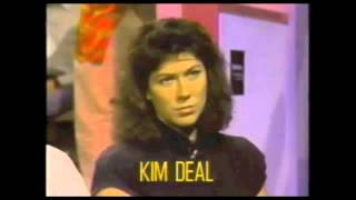 Hot Shot - Kim Deal