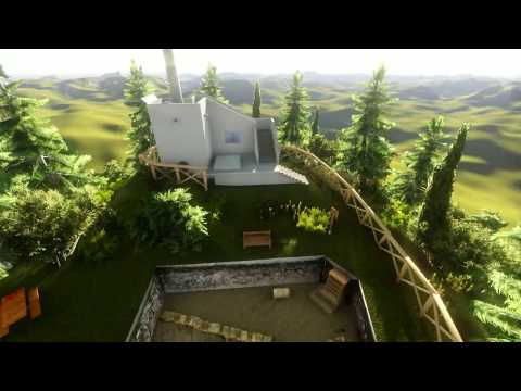 Il Castello di Rontana 2011 - 3d Archaeology
