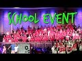 VOICE MESSAGE FROM GOD! SCHOOL EVENT! I DON'T THINK I CAN DO IT?