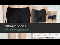 10 Board Shorts By Zeroxposur Amazon Fashion, Spring 2017