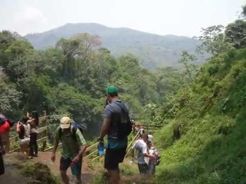 Honduras 2014 Trailer