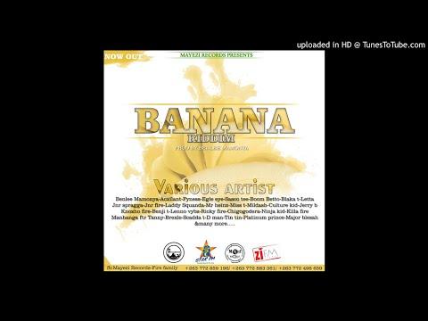 Banana rdm Pro by Benlee Mamonya ..Mayez Records
