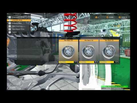 Car Mechanic Simulator 2015 #101 |