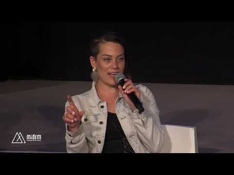 Inside the Competitive Business of Music for Film/TV Trailers - Midem 2019 Mp3