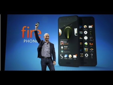 Amazon Fire Phone - Customer Reviews