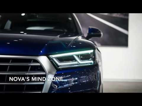 Best budget Audi Q5 2018/19/20 Cargo Liner   Unboxing   Review