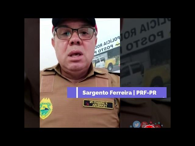 Sargento à Paisana flagra homem usando uma escada para arremessar drogas na Cadeia de Rolândia
