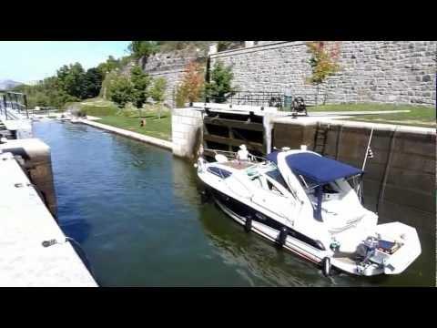 Rideau Canal Ottawa, Canada