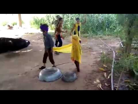 Ekaldi Parnai Rakesh Barot Comedy Video Latest New gujarati Dj Song 2018