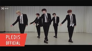 [SPECIAL VIDEO] NU'EST  - BET BET Dance Practice Close Up Ver.