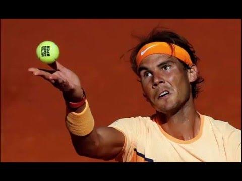 Rafael Nadal sweeps past Del Potro and into US Open final