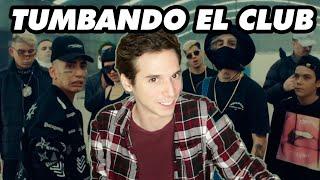 TUMBANDO EL CLUB - Pablo Agustín