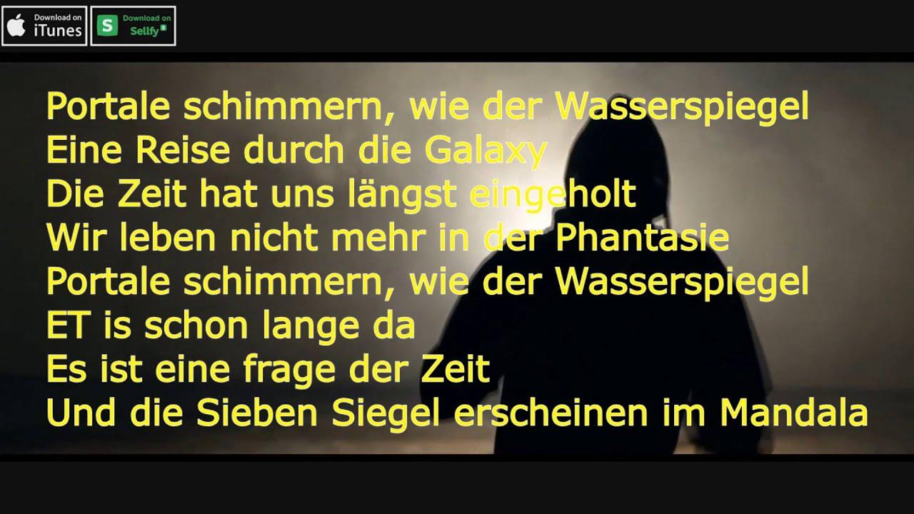 EPIC - ALIEN   JMC   Qualifikation   Lyrics  