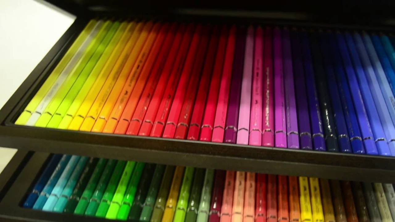 Faber Castell Pinturas Acuarelables Colores Faber Castell - Youtube