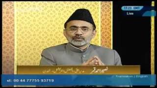 Philosophy behind Islamic punishment (Urdu)
