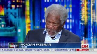 Morgan Freeman's view on Black History Month and BLM