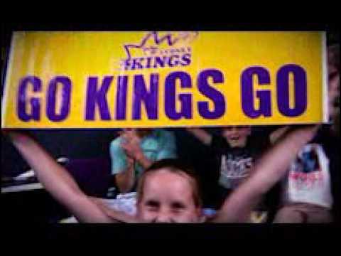 Sydney Kings at Qudos Bank Arena