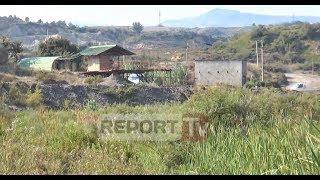 Report Tv në vendin ku kap autori i masakrës së Selenicës, policia e pikasi me dylbi thumbnail