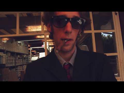 The Dark Passengers -LONGBOARD (official video)