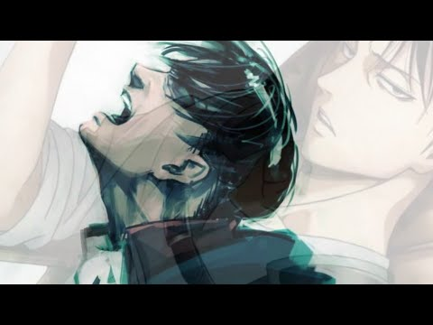 Levi Ackerman | Attack On Titan | AMV | Леви Аккерман | Атака на титанов | клип