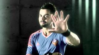 Hero Indian Super League Countdown: Virat Kohli Says 5 Days To Go