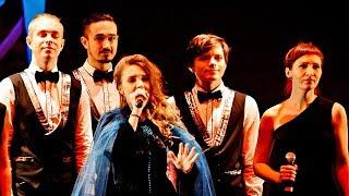 Виолетта Васильева - Шоу должно продолжаться / Детский голос