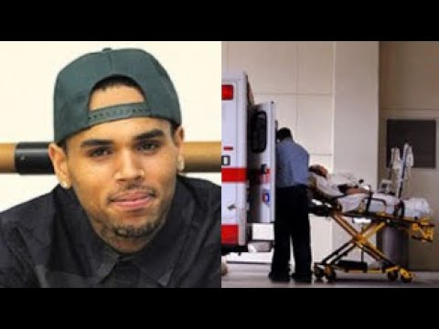 We Have Extremely Sad News For Chris Brown He Is Confirmed To Be