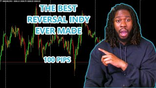 Forex Trading The Best Reversal Indicator Ever