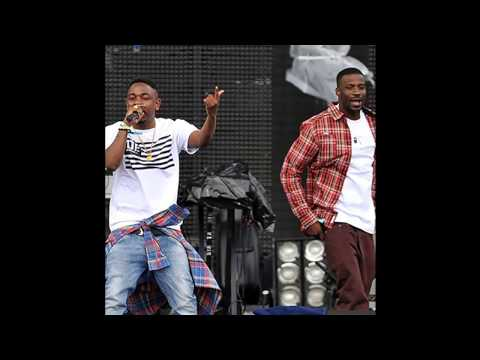 Jay Rock - To The Top ft. Kendrick Lamar
