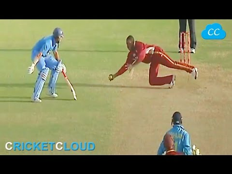 Thumbnail: UNBELIEVABLE finish to a Cricket Match - LAST TWO OVERS