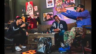David Banner in the Trap! 🔥🔥🔥 w/ Karlous Miller & Clayton English
