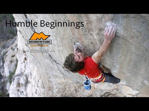 The 20 Year Project: Hell Cave 5.14d/9a  |  Humble Beginnings