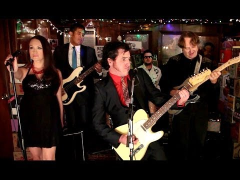 THE HIGHBALLERS - I Didn't Mean To Get Drunk Last Night (But I Did)