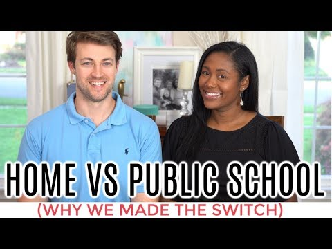 Public School vs Homeschool for High School- Why We Made The Switch