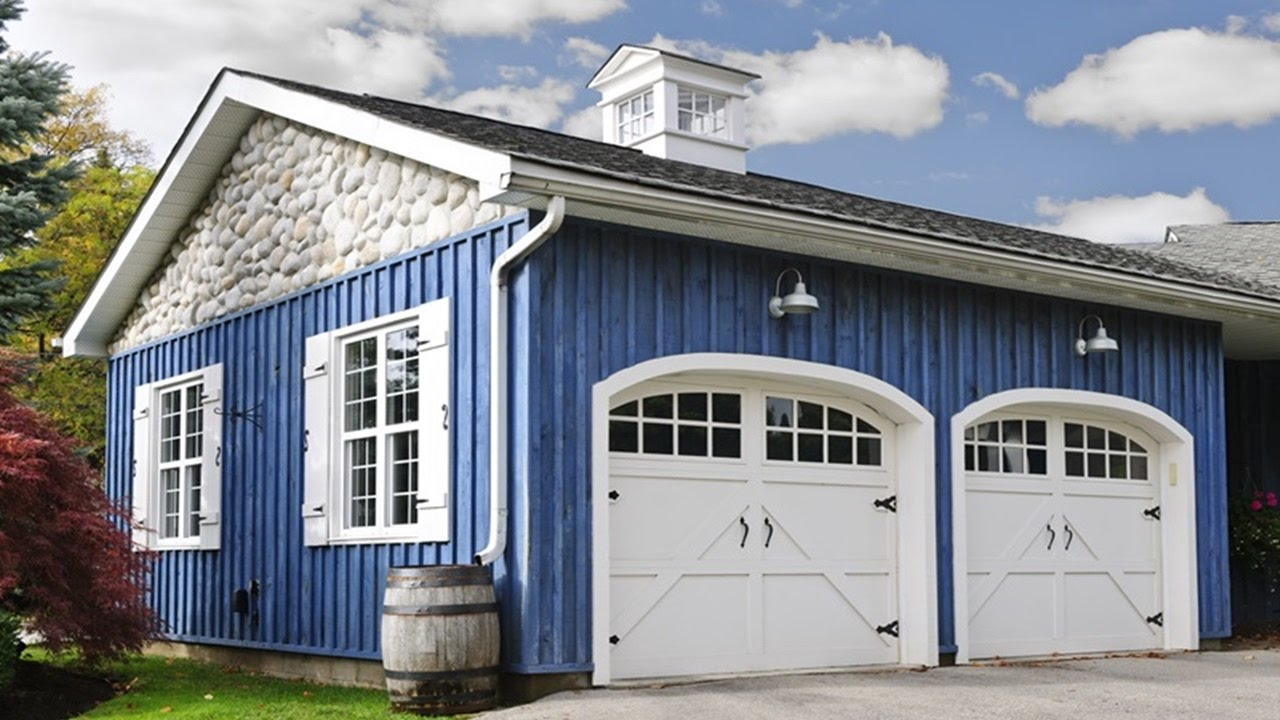 Affordable SEO Services For Garage Door Repair Companies