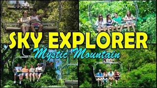 Gambar cover MYSTIC MOUNTAIN - SKY EXPLORER - Ocho Rios, Jamaica 4K