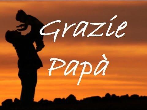 """Famoso Festa del papà - """"Essere padri, essere figli"""" dedicata a tutti i  RD09"""