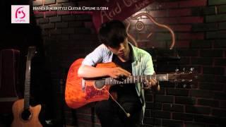 Still Awake (Tobias Rauscher) - Nguyễn Văn Vượng