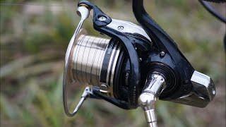 Розыгрыш Катушки Daiwa Гаражные посиделки о рыбалке